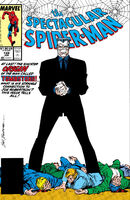 Spectacular Spider-Man Vol 1 139