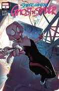 Spider-Gwen Ghost-Spider Vol 1 5