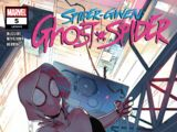 Spider-Gwen: Ghost-Spider Vol 1 5