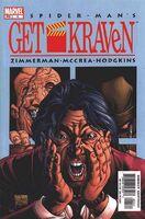 Spider-Man Get Kraven Vol 1 4