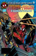 Spider-Man Punisher Family Plot Vol 1 1