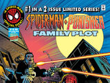Spider-Man/Punisher: Family Plot Vol 1 1
