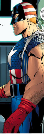 Steven Rogers (Earth-4162)
