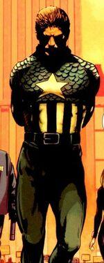 Steven Rogers (Earth-9230)