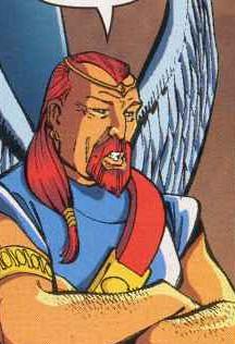 Talo (Galadorian) (Earth-616)
