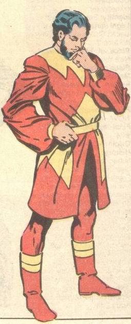 Thoran Rul (Earth-616)