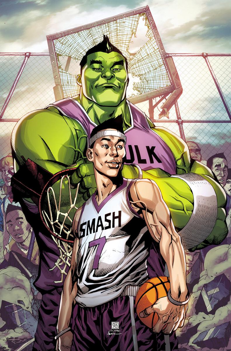 Brooklyn Nets (Earth-616)
