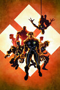 Ultimate X-Men Vol 1 10 Textless