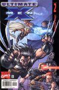 Ultimate X-Men Vol 1 2