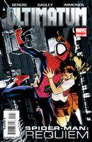 Ultimatum Spider-Man Requiem Vol 1 1