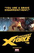 Uncanny X-Force Vol 1 18 promo 01