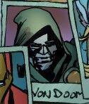 Victor von Doom (Earth-61112)
