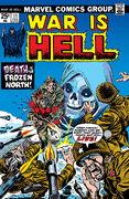 War Is Hell Vol 1 11