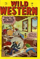 Wild Western Vol 1 8