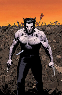 Wolverine MAX Vol 1 1 Wolverine Variant Textless.jpg