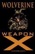 Wolverine Weapon X TPB Vol 1 1