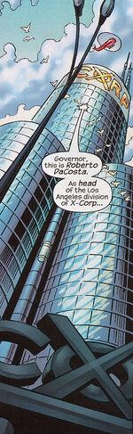 X-Corporation