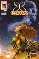 X-Factor Vol 1 5 ita