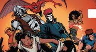 X-Men (Earth-928)