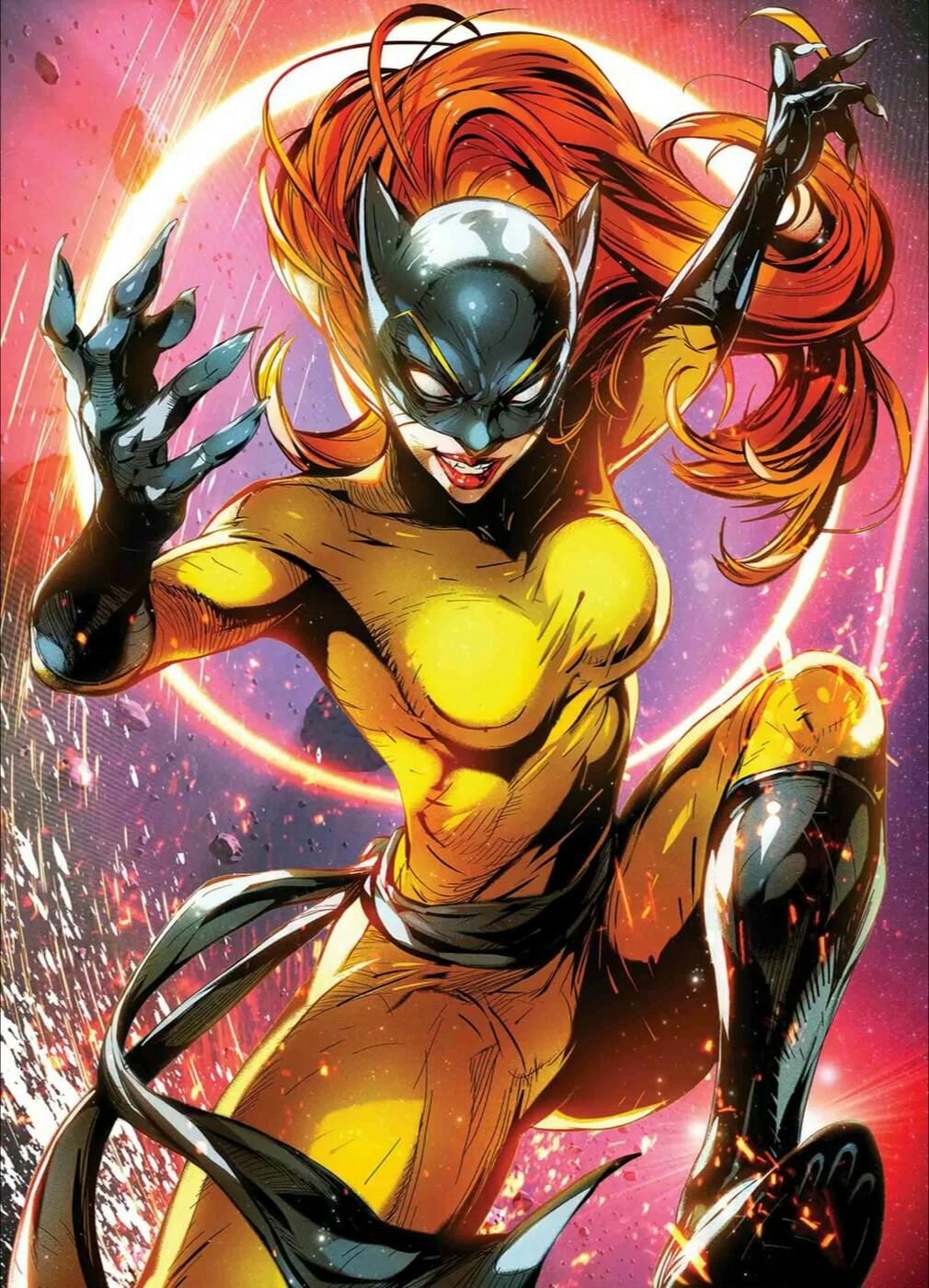X-Men Red Vol 1 9 Marvel Battle Lines Variant.jpg