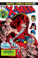 X-Men Vol 1 81