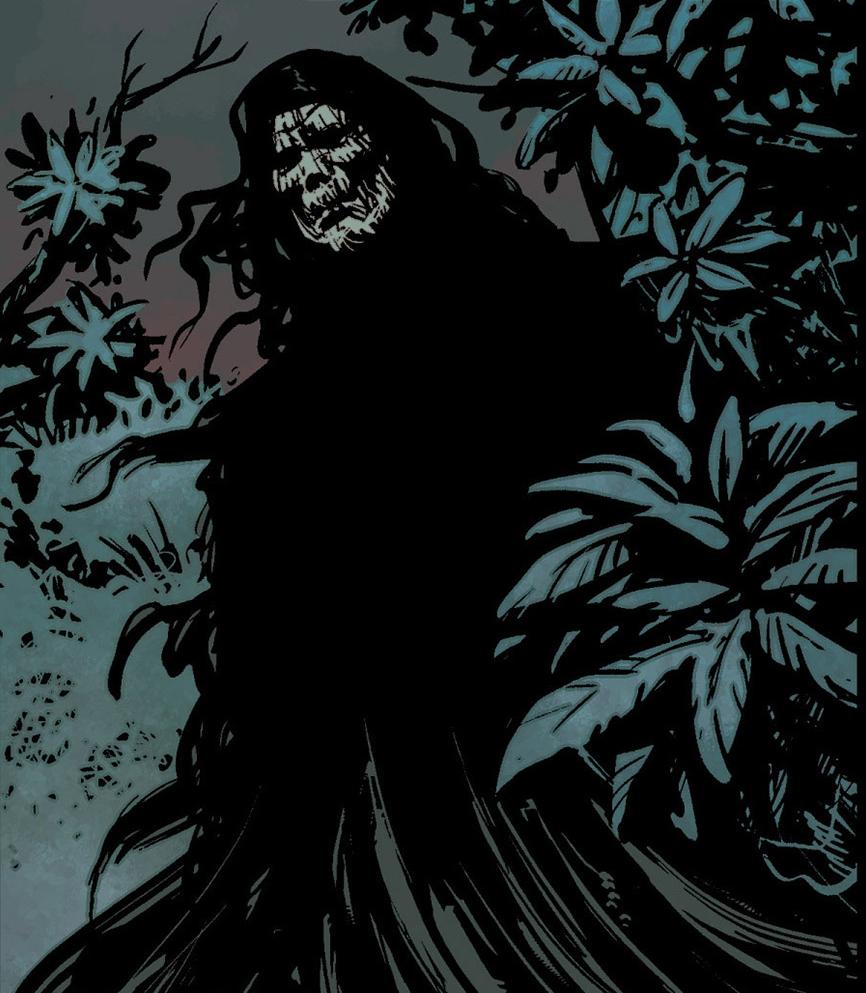 Yagzan (Earth-616)