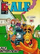 ALF (UK) Vol 1 2