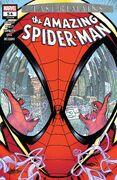 Amazing Spider-Man Vol 5 54