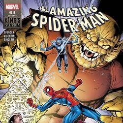 Amazing Spider-Man Vol 5 64