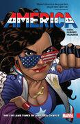 America TPB Vol 1 1