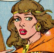 Anneka (Earth-616)