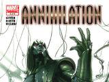 Annihilation Vol 1 5