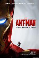 Ant-Man (film) poster 005