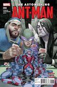Astonishing Ant-Man Vol 1 8
