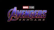 Avengers Endgame logo 001