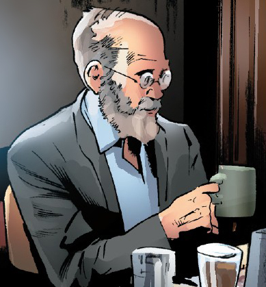 Barry Gwynn (Earth-616)