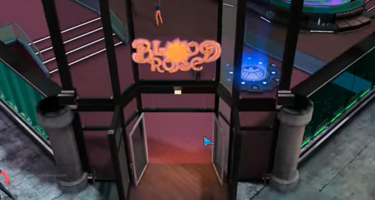 Blood Rose Nightclub