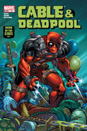 Cable & Deadpool Vol 1 15