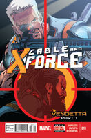 Cable and X-Force Vol 1 18