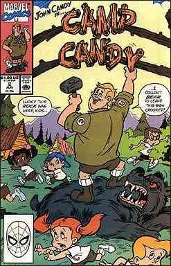 Camp Candy Vol 1 2