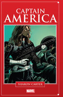 Captain America Sharon Carter TPB Vol 1 1