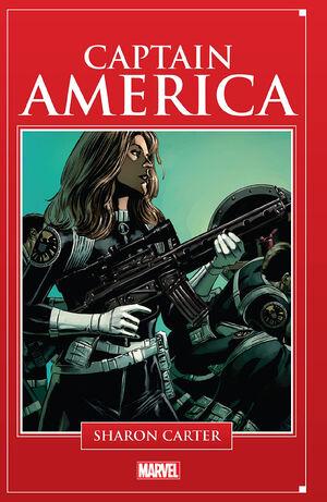Captain America Sharon Carter TPB Vol 1 1.jpg