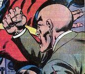 Charles Xavier (X-Sentinel) (Earth-616)