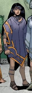 Chasca (Earth-616)