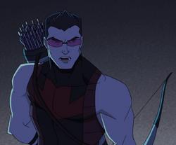 Clinton Barton (Earth-TRN524) from Marvel's Avengers Assemble Season 2 9.png