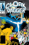 Cloak and Dagger Vol 2 2