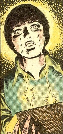 Danielle Nicolle (Earth-616)