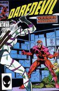 Daredevil Vol 1 244