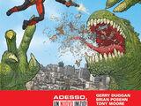 Comics:Deadpool 1-32 (Marvel Now)