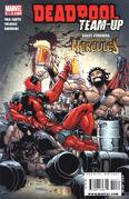 Deadpool Team-Up Vol 2 899